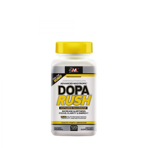 Buy DOPA RUSH™ Online