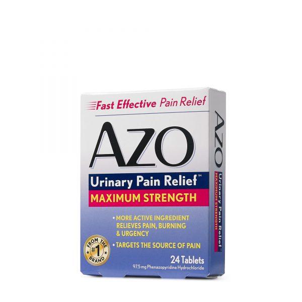Buy AZO URINARY Online