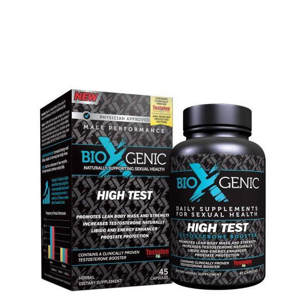 Buy BIOXGENIC HIGH Online