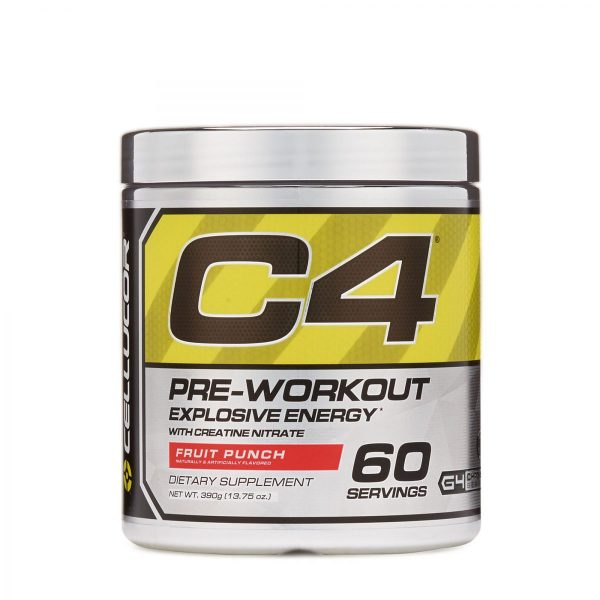 Buy CELLUCOR® C4® Online