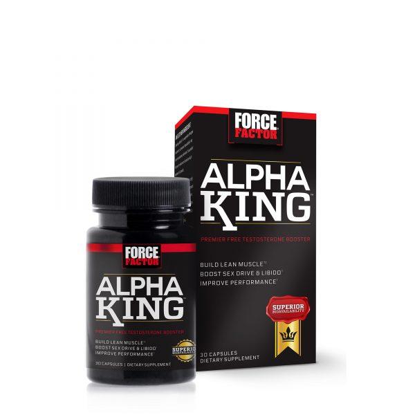 Buy ALPHA KING™ Online