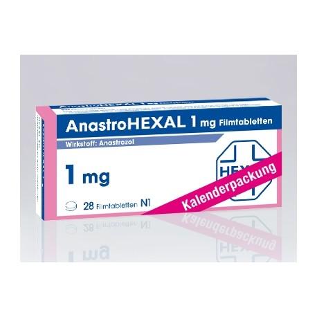 Buy AnastroHEXAL Online
