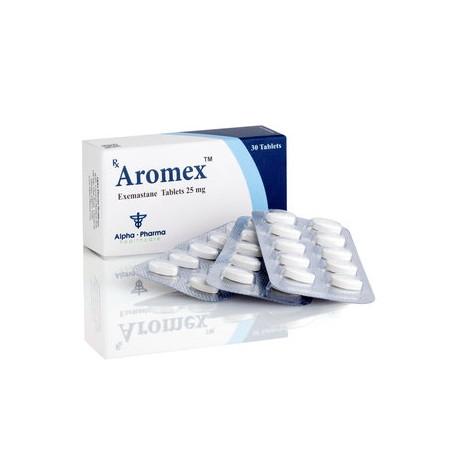 Get Aromex Online