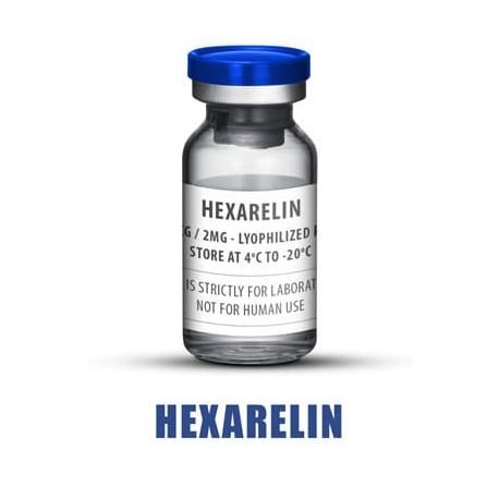 Buy Hexarelin Online