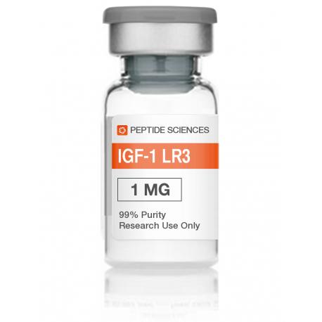 Buy IGF Online