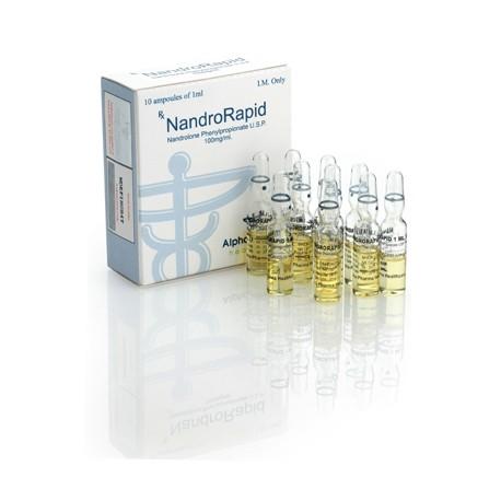 Buy Nandrorapid Online