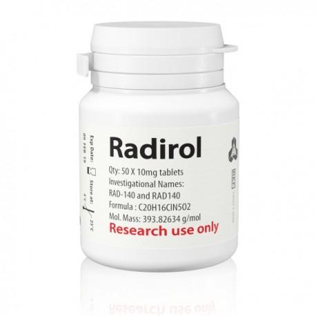 Buy RAD Online