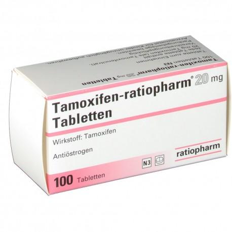 Buy Tamoxifen Online