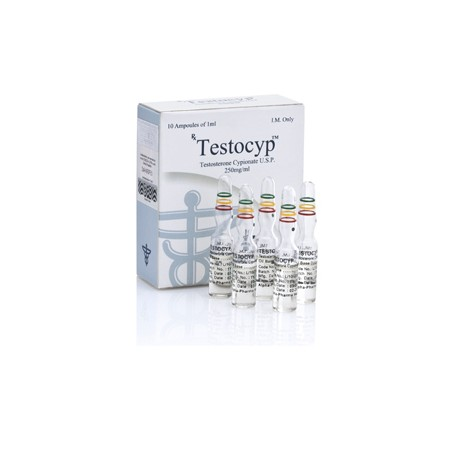 Buy Testocyp Online